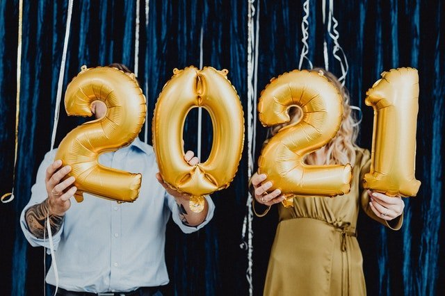 How To Make The New Year a More Fulfilling One