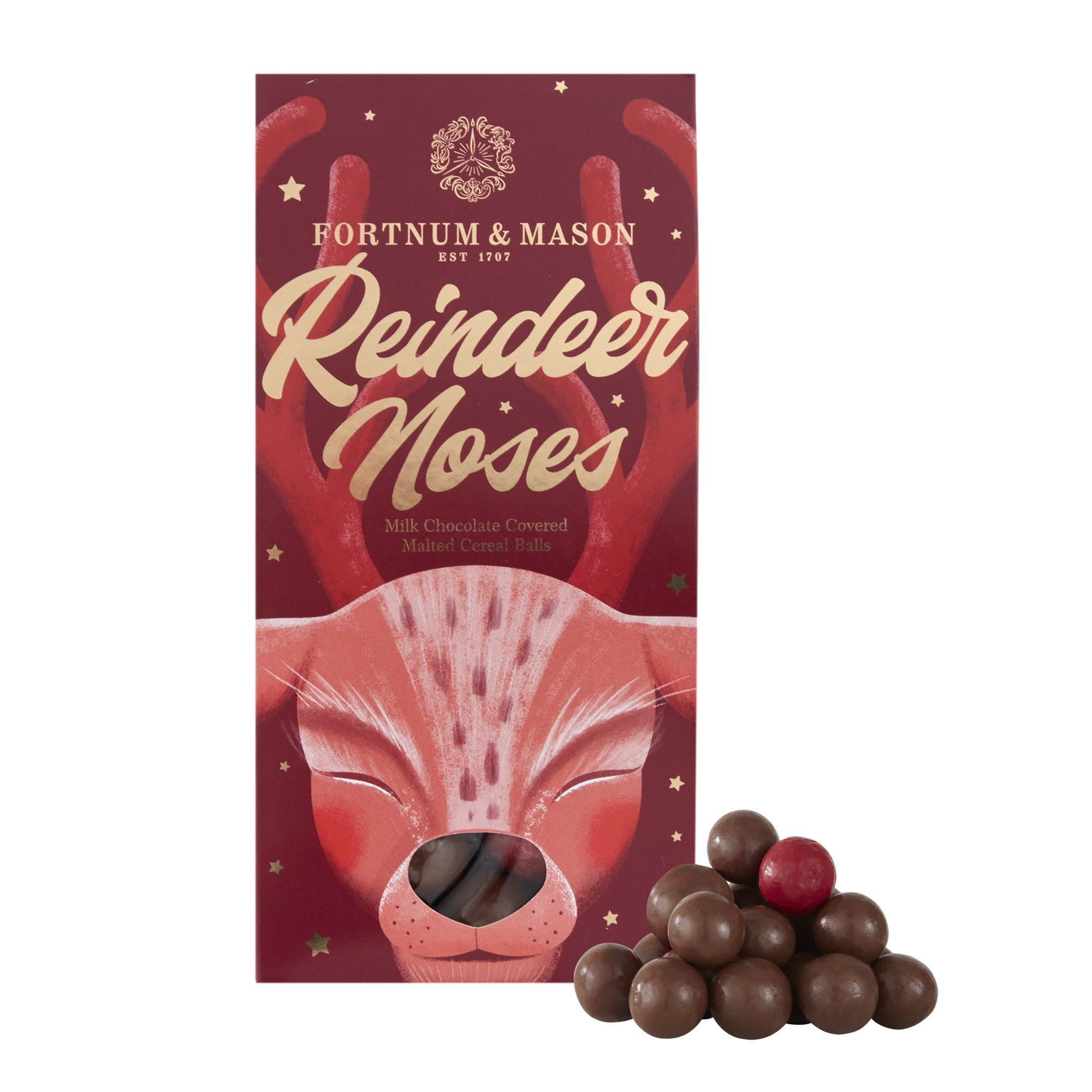 Christmas Reindeer Noses 150g £8.95