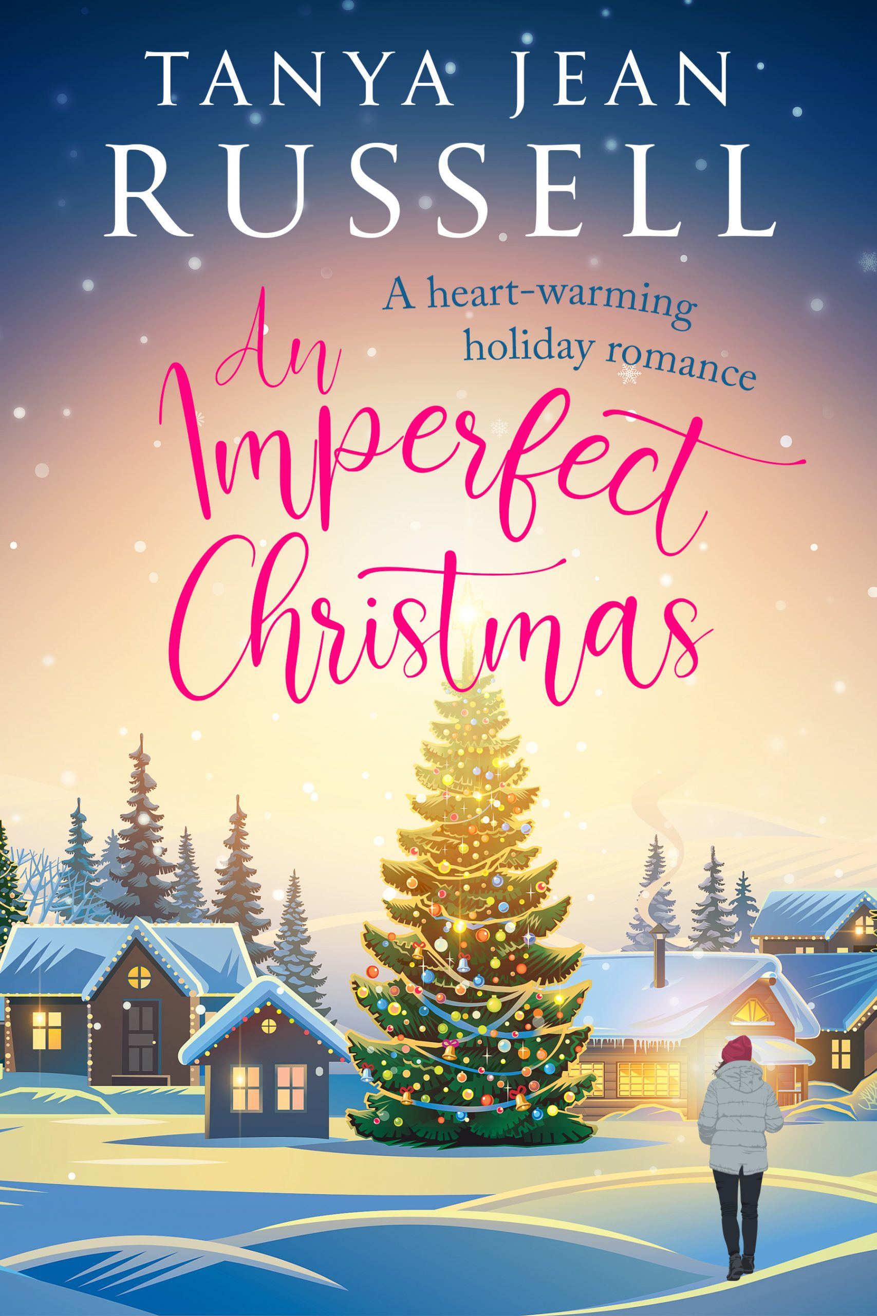 Review: An Imperfect Christmas by Tanya Jean Russell