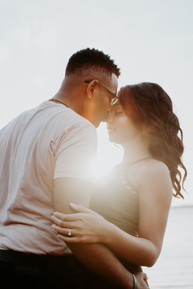 Newly engaged and planning a wedding