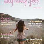 Read the Spring Edition Magazine