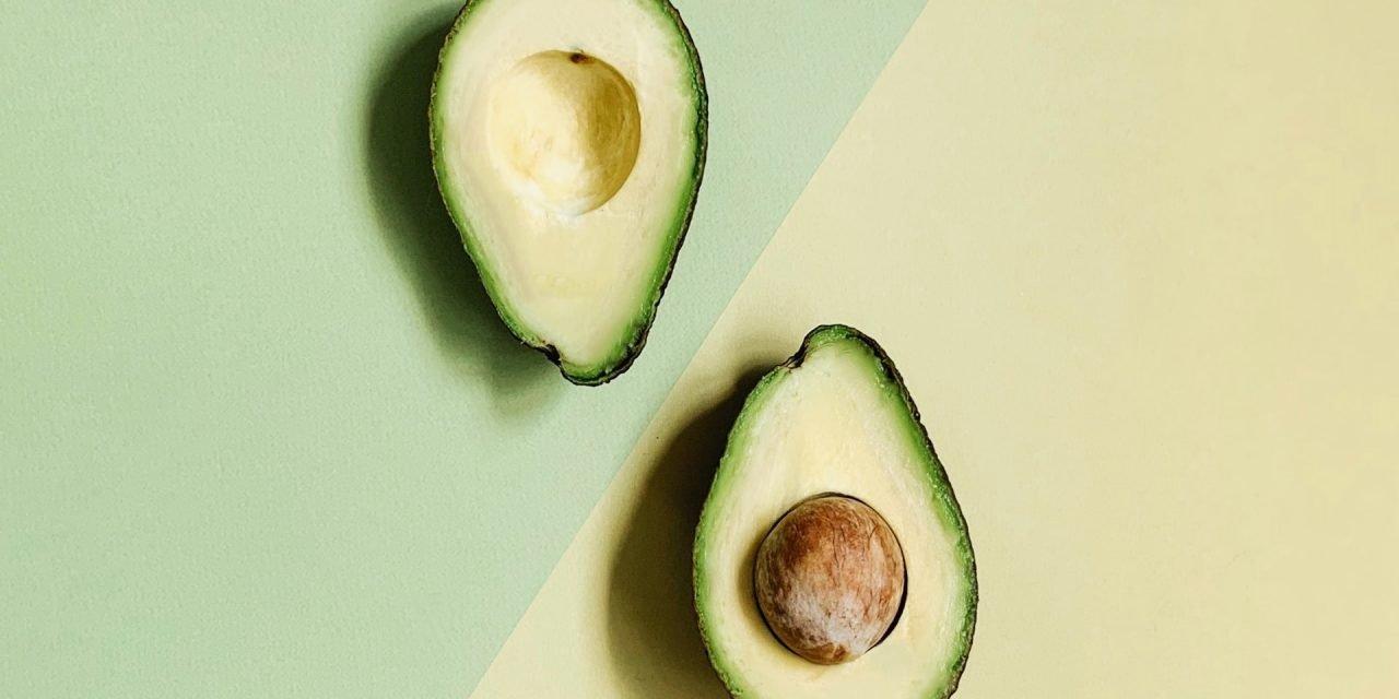 Moisturising Avocado Face Mask Recipe