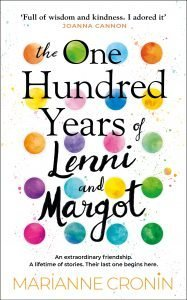 The One Hundred Years of Lenni and Margot book Review