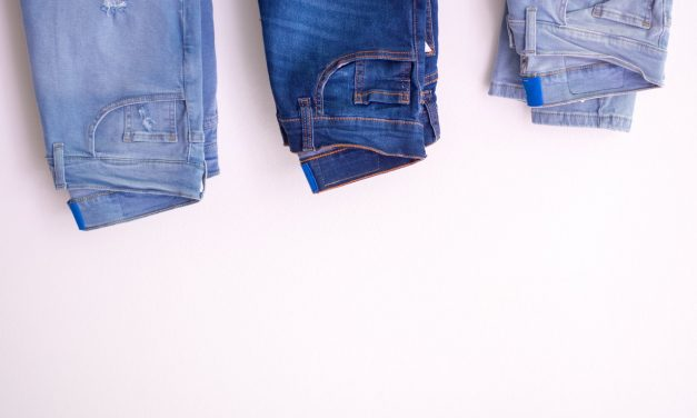How To Find the Best Fitting Jeans