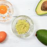 Avocado Hair Mask Recipe