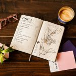 How To Make a Bucket List and Work Through It