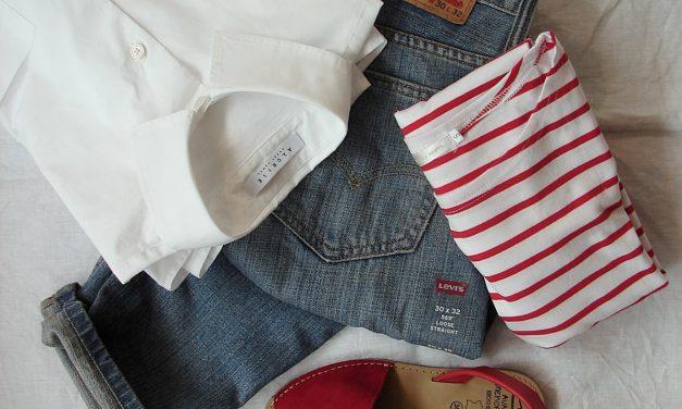 Creating a Capsule Wardrobe, Here's How