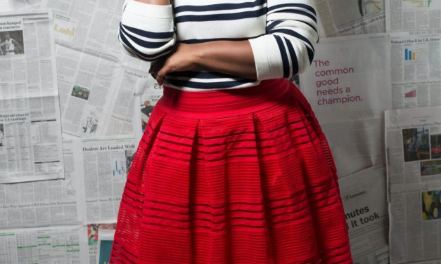 Simple Guide to Skirt Styles