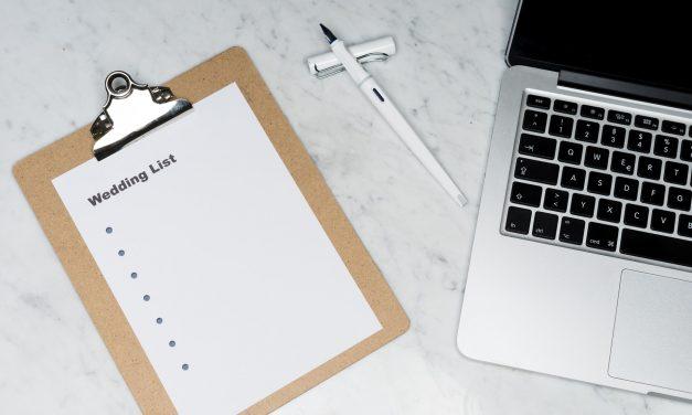 Wedding Planning: Your Wedding Timelines