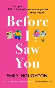 Before I Saw You