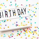 Birthday Freebies: What You Can Get and Where