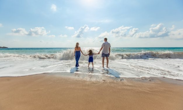 How To Stay Safe at the Beach This Summer