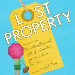 Review: Lost Property by Helen Paris