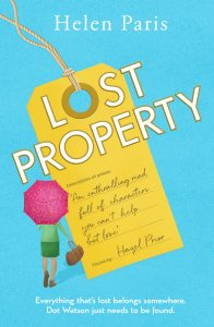Lost Property Helen Paris