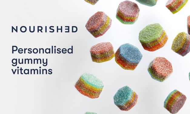 Win: A 30 Day Supply of Personalised Gummy Vitamins from Get Nourished