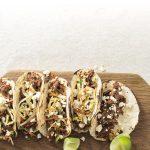 Slow-Cooker Shredded Beef Tacos