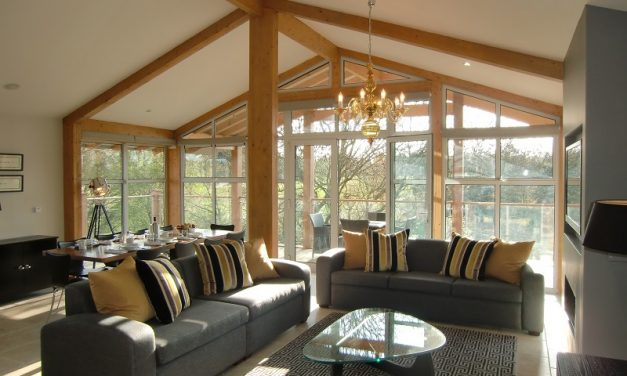 Best Retreats Across the UK
