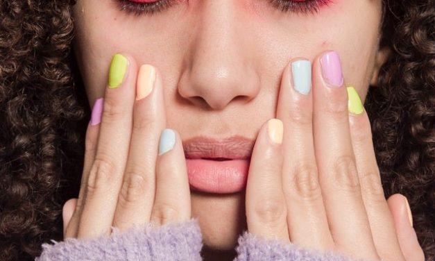 DIY Professional Manicure