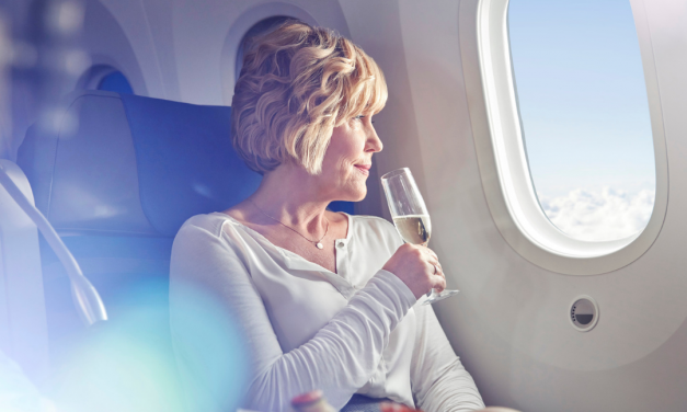 These Requests Won't Get You a Flight Upgrade