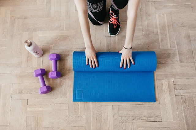 Best Fitness Equipment to Use at Home