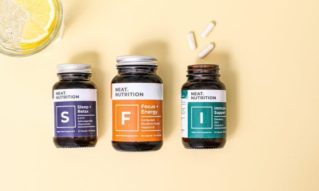 CLOSED: A Supplement Bundle From Neat Nutrition