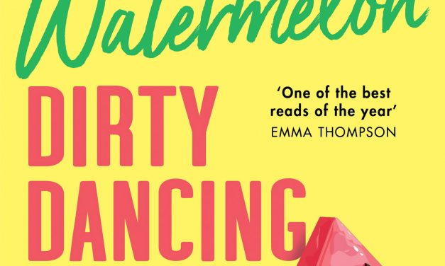 Review: I Carried A Watermelon by Katy Brand