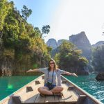 Traveling Alone: Here's What You Need to Know