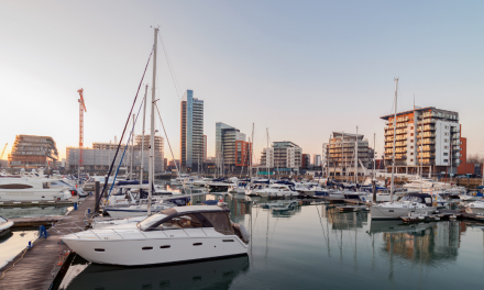 Moving To Southampton? Here's Everything You Need to Know