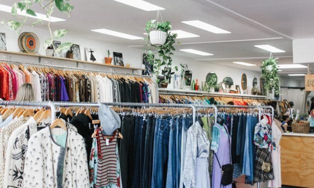 UK Charities Beginning to Look Towards Online Shopping