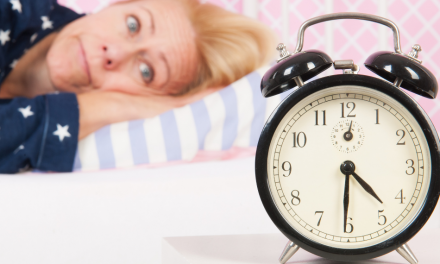 Menopause: All Women WILL Go Through It