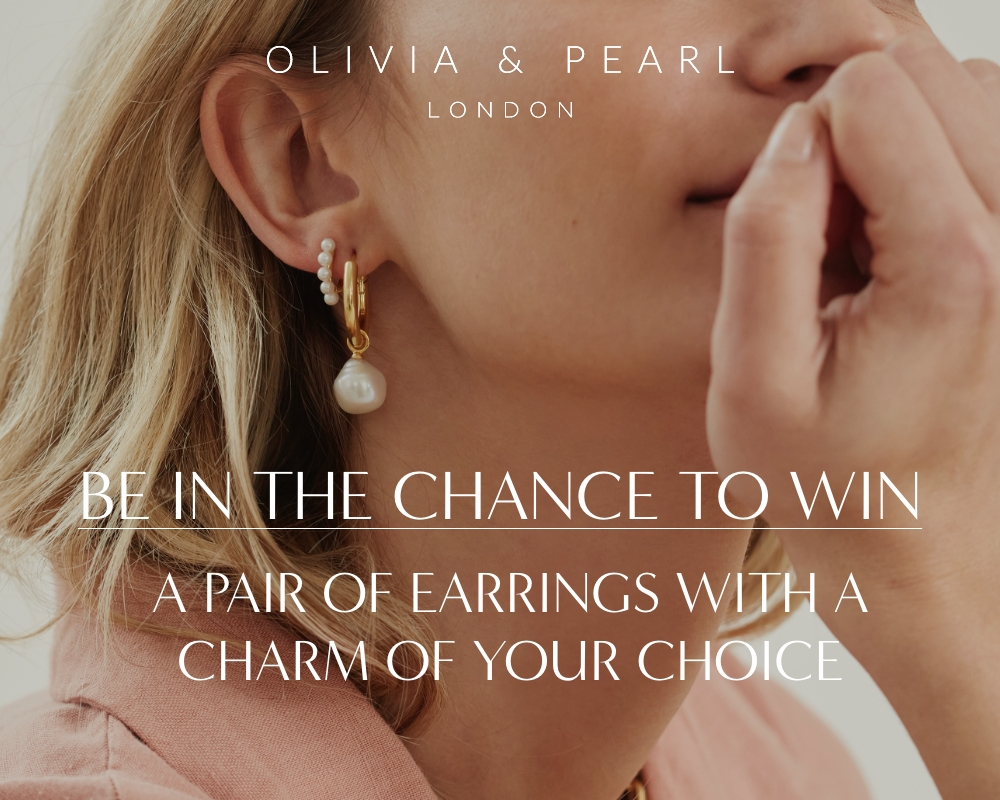 Olivia & Pearl competition