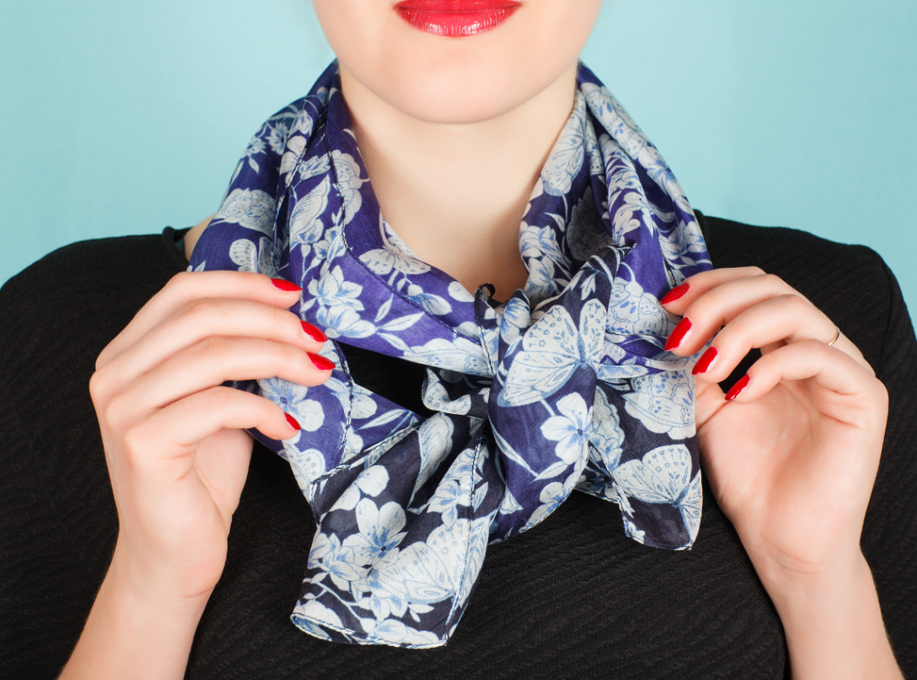 The scarves you need