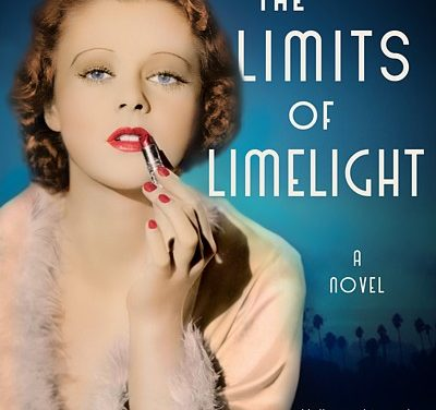Review: The Limits of Limelight by Margaret Porter